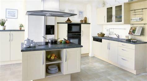cuisine contemporaine avec ilot central cuisine mobilier raimondi