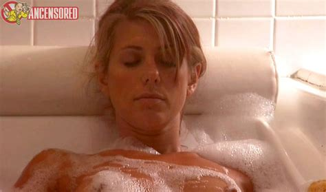 Naked Jenna Lewis In The Scorned