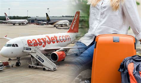easyjet cabin baggage weight easyjet luggage size and weight with worldwide