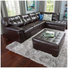roxanne sectional sofa big lots simmons 174 manhattan 2 sectional at big lots 699 99