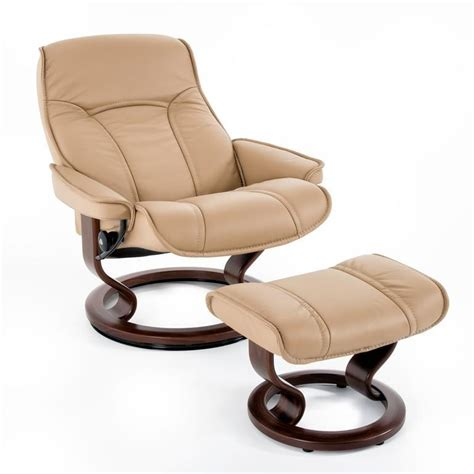 stressless by ekornes stressless senator large classic