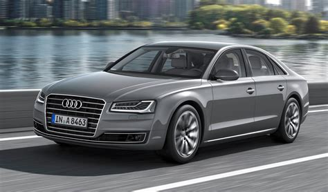2018 Audi A8 Hybrid Review Gallery Top Speed