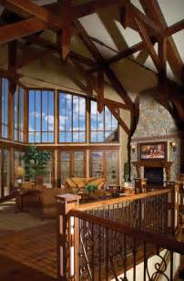 great room house plans rustic home plan great room house steps