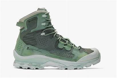Hiking Boots Salomon Highsnobiety Shoes Boris Farfetch
