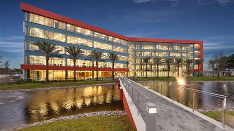 adventist health system headquarters projects work