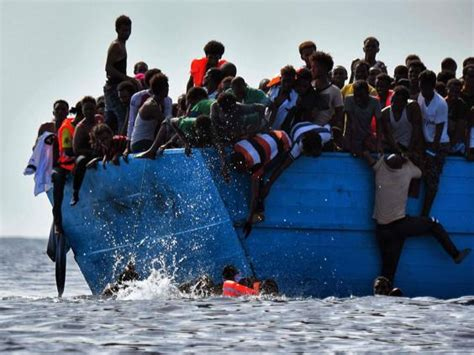 Msf Refugee Boat by Refugee Processing Backlog In Italy Could Cost Lives As
