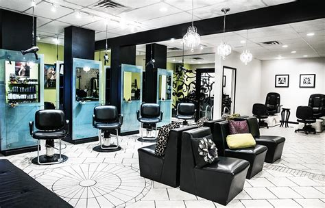 Hollywood Hair Salon & Spa  Full Service Salon And Spa In