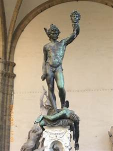 David and Goliath statue - Florence --- THE PRICE OF ...