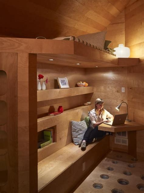 stylish loft beds  adults loft beds  small rooms beds  small rooms