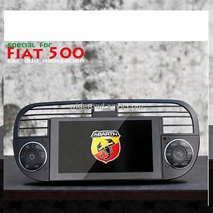 Fiat 500 Navi : abarth fiat500 car dvd gps navigation purchasing souring ~ Kayakingforconservation.com Haus und Dekorationen