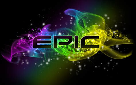 Epic 3d Wallpaper by Epic Hd Backgrounds Wallpaper Cave