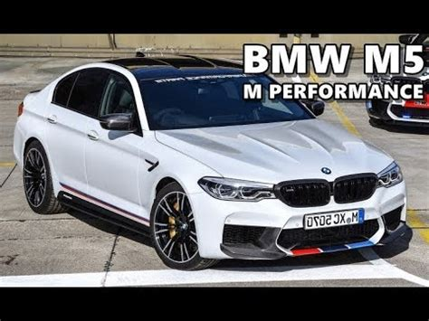 bmw   performance parts  preview youtube