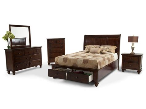 Bob S Discount Furniture Bedroom by Chatham 8 Bedroom Set Bobs Furniture And