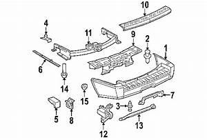 2006 Jeep Commander Parts