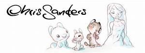 94 best chris sanders images on Pinterest | Character ...