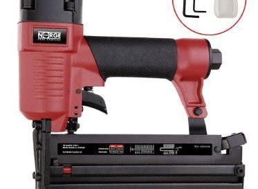 Norge   2 in 1 18ga. Air Nailer/Stapler:Lumber Liquidators