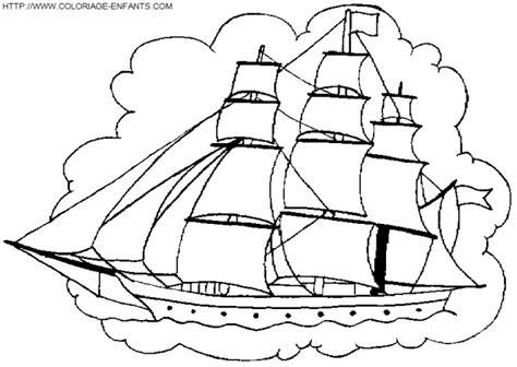Dessin Bateau Pirate Couleur by Coloriage Bateau Pirate Couleur Dessin Gratuit 224 Imprimer