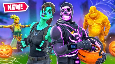 With the current cross over with marvel comics, some of. Skin Halloween Fortnite 2018 | Fortnite Aimbot Download Ps4