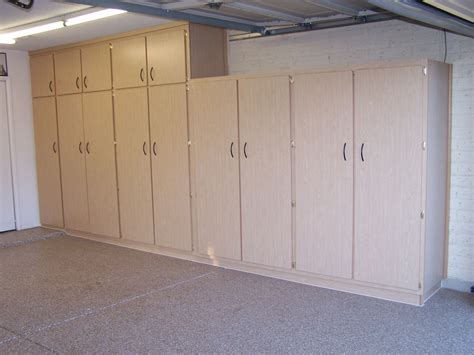 Storage Cabinets For Basement by Garage Storage Cabinets Plans Toys And Even Clothes In