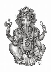 147 best Ganesh Tattoo images on Pinterest | Ganesh tattoo ...