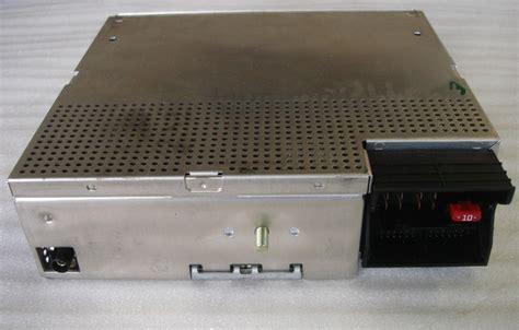 BM54 Radio module amplifier professional - BMW E38 / E39 ...