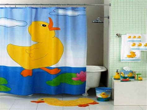 rubber duck shower curtain rubber duck shower curtain can give your bathroom home design