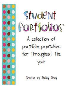 teacher portfolio images teacher portfolio