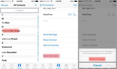 blocking phone number how to block phone numbers in ios android and windows phone