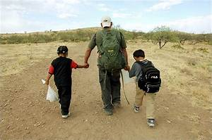 Desperation on Unforgiving Arizona-Mexico Border - The New ...
