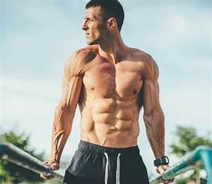 The Lean Muscle Diet Plan Male