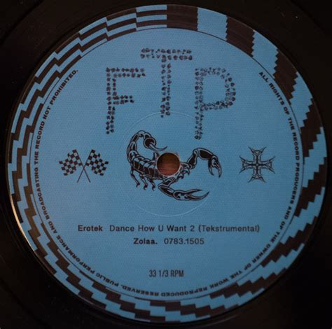 FTP004 (2018, Vinyl)   Discogs
