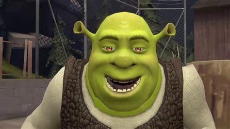 Funny Shrek Clips Youtube