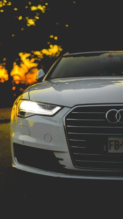 Audi A6 4k Wallpapers by Audi A6 01 Phone Wallpaper Lockscreen Hd 4k Android Ios