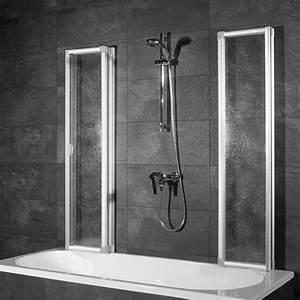 Duschwände Für Badewanne : duschwand f r freistehende badewanne eckventil waschmaschine ~ Buech-reservation.com Haus und Dekorationen