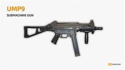 Pubg Ump9 Mobile Senjata Terbaik Ump Gun