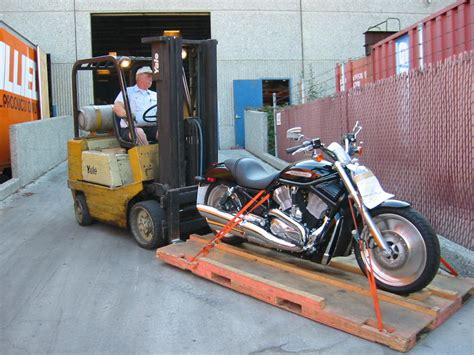 2 Bedroom Destination Trailers by Motorcycle Shipping Transport Moverquest Moving Shipping