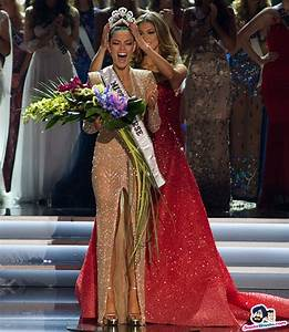 Demi Leigh Nel Peters Miss Universe South Africa 2017 Is