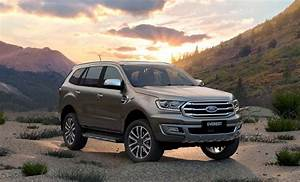 2020 Ford Everest Australia Colors, Release Date, Interior, Changes, Price | 2020 - 2021 Cars