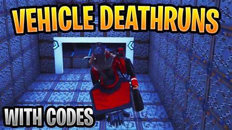 quad deathrun baller parkour maps  fortnite creative