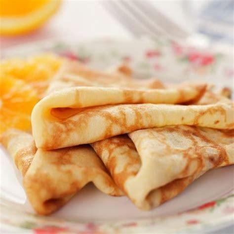 cuisine az crepes recette pâte à crêpes pour 10 personnes