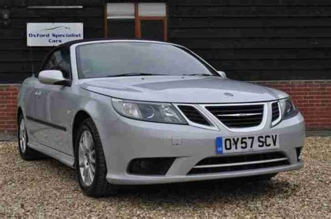 where to buy car manuals 2007 saab 42072 parking system saab 9 3 vector tid diesel manual 2007 57 car for sale