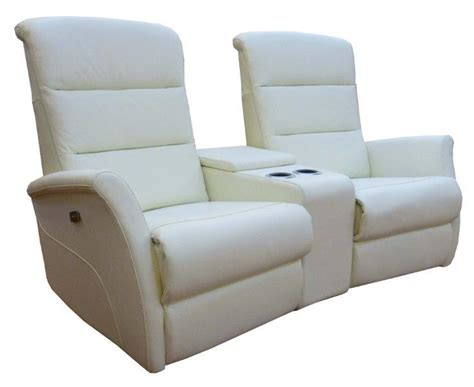 canape home cinema fauteuils relaxation