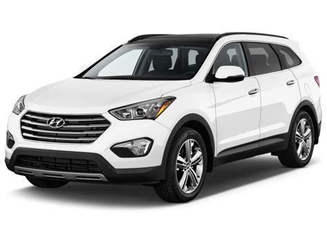 2016 Hyundai Santa Fe Review, Ratings, Specs, Prices, And