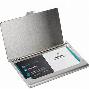 7 business card holders for you to look professional at With business card pouch