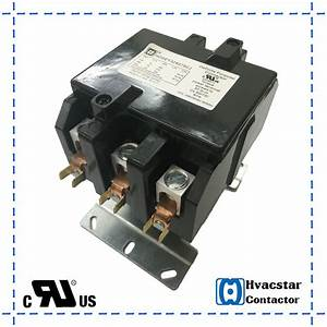 China Cooling System Magnetic Contactor Hcdpy324075 Air