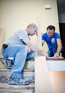 Fachwerkhaus Renovieren Kosten : treppe renovieren lassen diese kosten entstehen ~ Bigdaddyawards.com Haus und Dekorationen