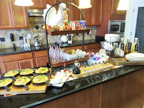 organization in the kitchen a cozy fall breakfast be my guest with 3775