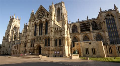 Guide To York Things To Do In York Attractions