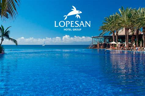 foto de The program of the month is: Lopesan Hotels & Resorts