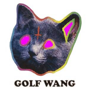 golf wang cat transparent gif sticker find on giphy